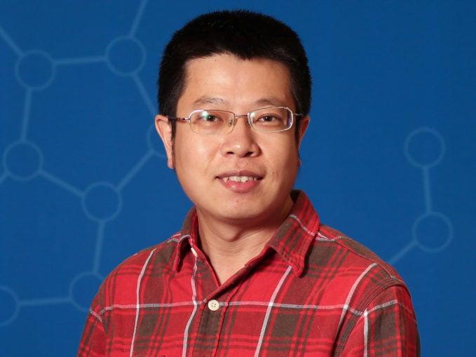Qingyu Wu