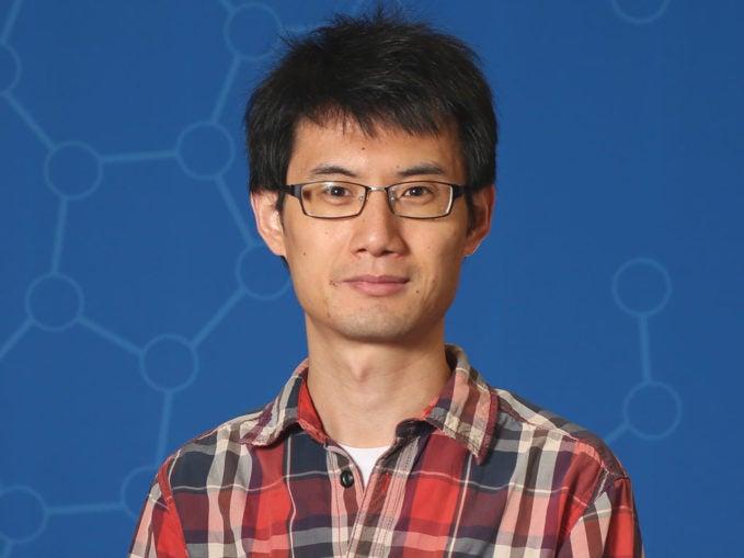 Zhaolin Yang