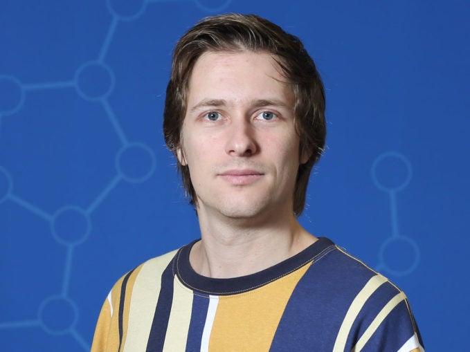 Dinar Yunusov