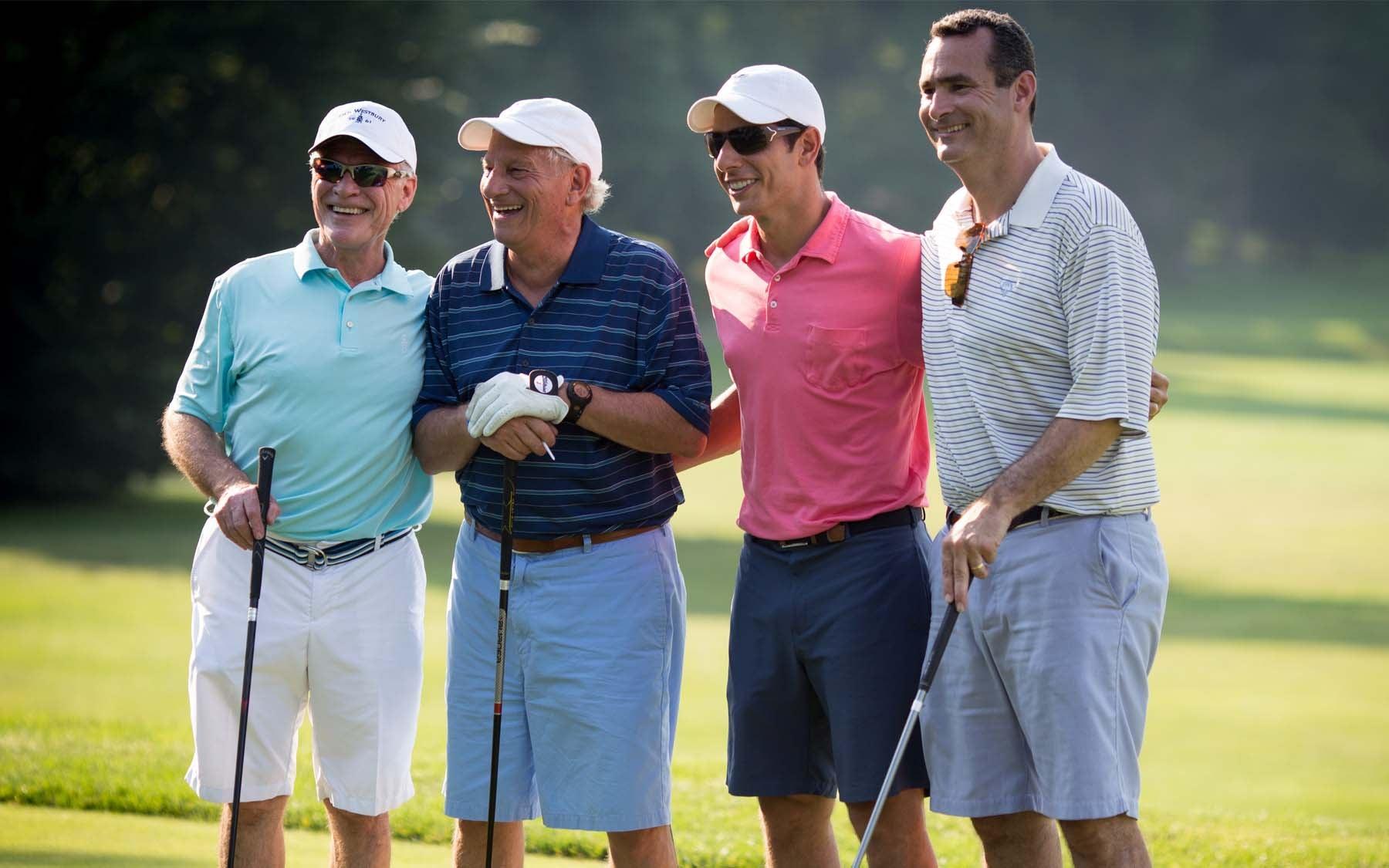 21st Annual Golf Tournament 2014