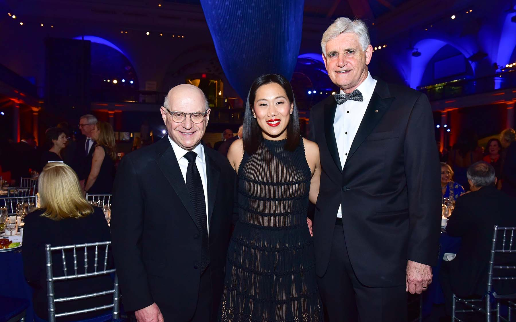 13th Double Helix Medals dinner raises over $4 million