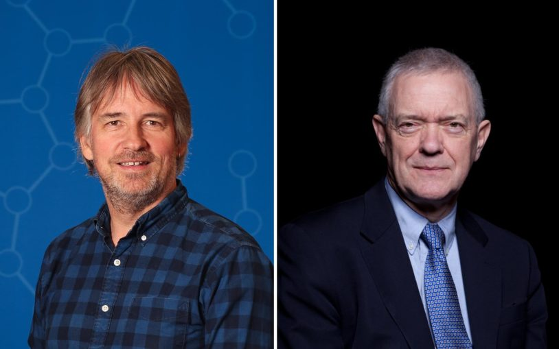 AAAS names two CSHL faculty as 2018 Fellows