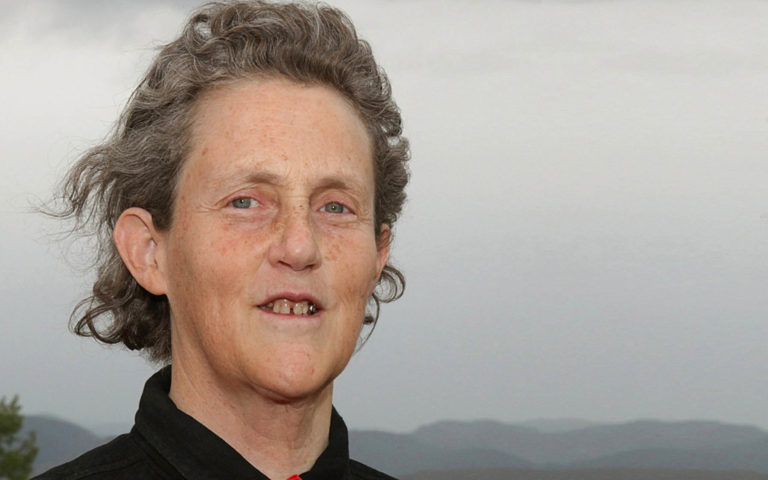 Temple Grandin DHMD Honoree