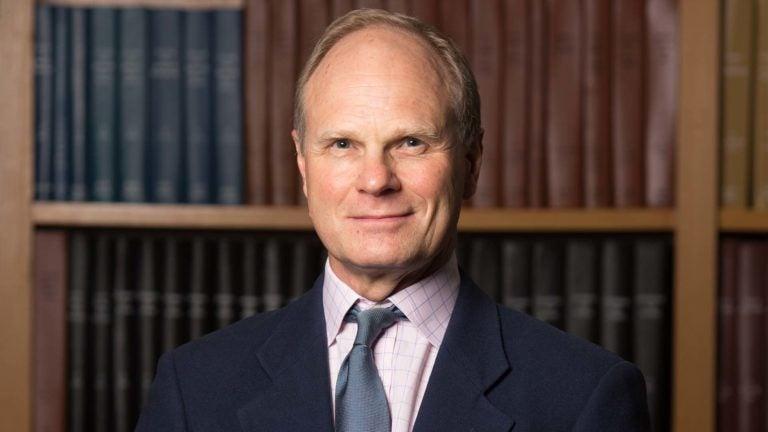 photo of John Tuke - COO