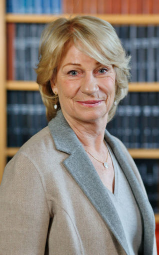 Marilyn Simons