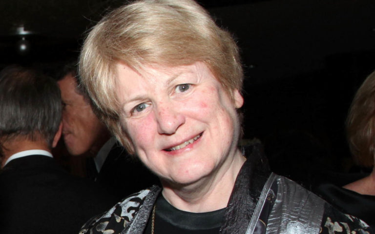 Mary-Claire King DHMD honoree