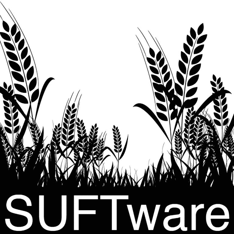 SUFTware logo