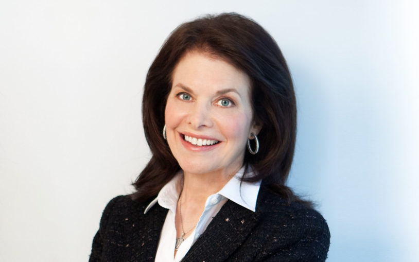 Sherry Lansing DHMD Honoree