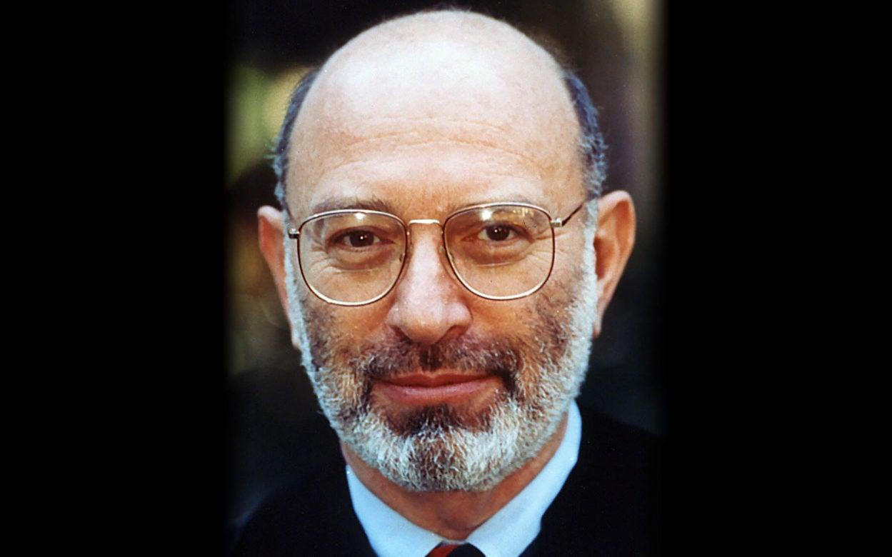 Stanley Cohen DHMD