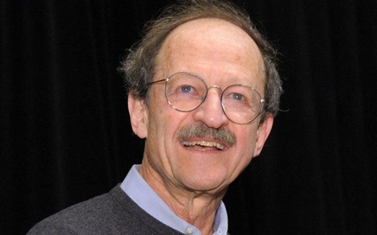 Harold Varmus DHMD Honoree