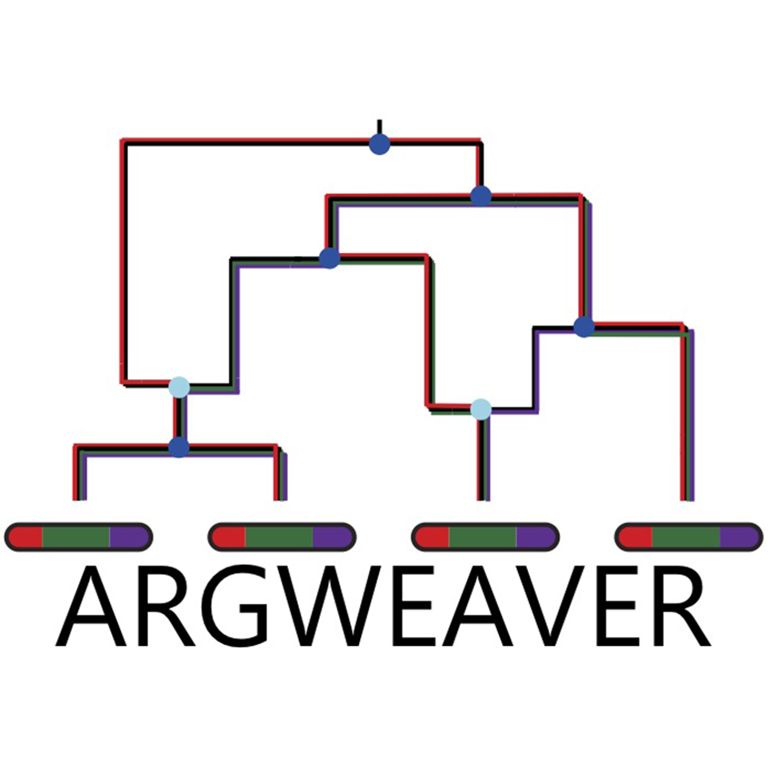 argweaver logo