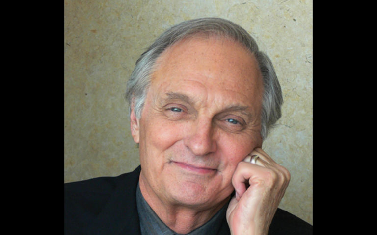 Alan Alda DHMD honoree