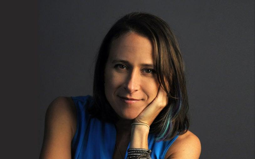Anne Wojcicki DHMD honoree