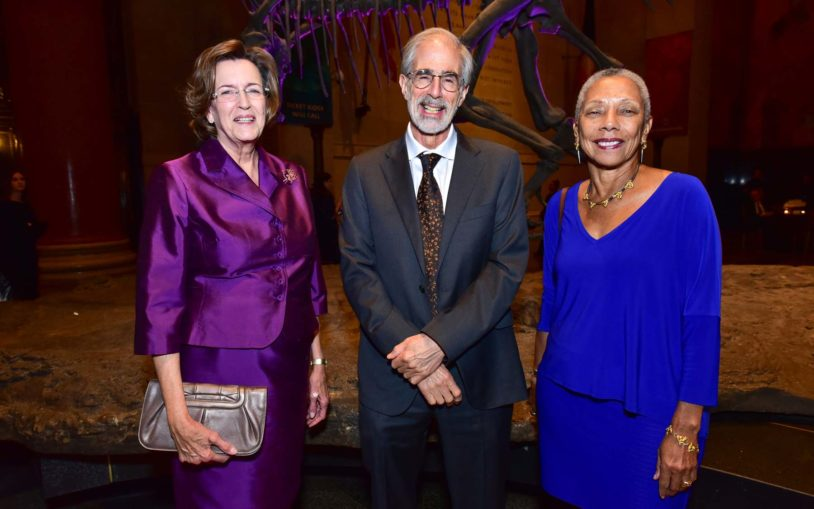 Diane Fernandez, David Eisenbud, and Marion Greenup