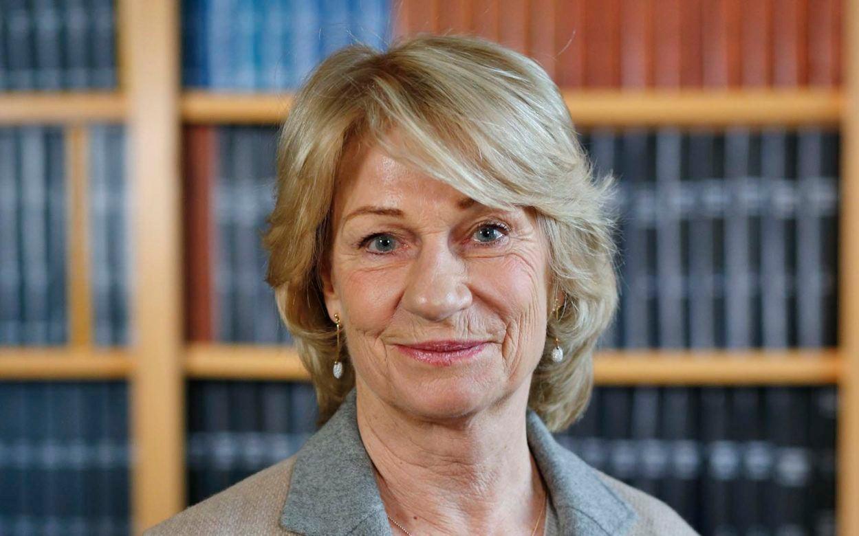Marilyn H Simons chairman trustee