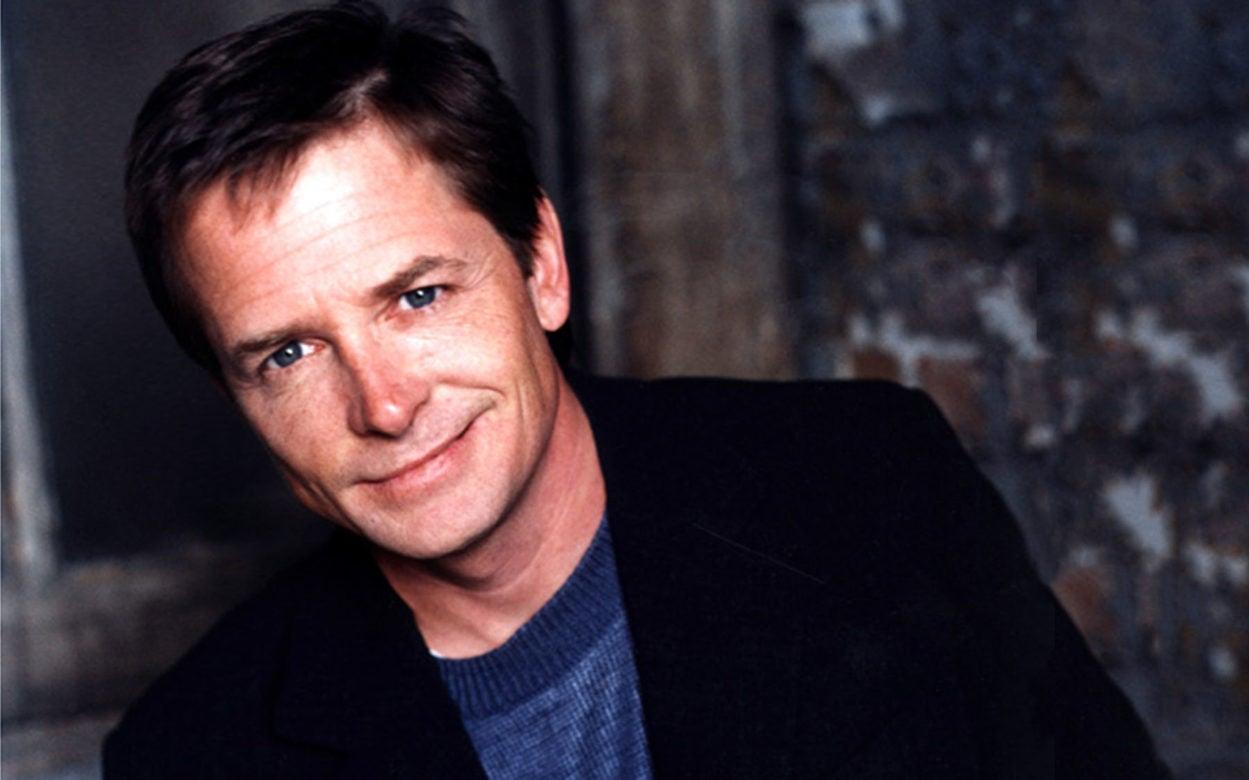 Michael J Fox DHMD honoree