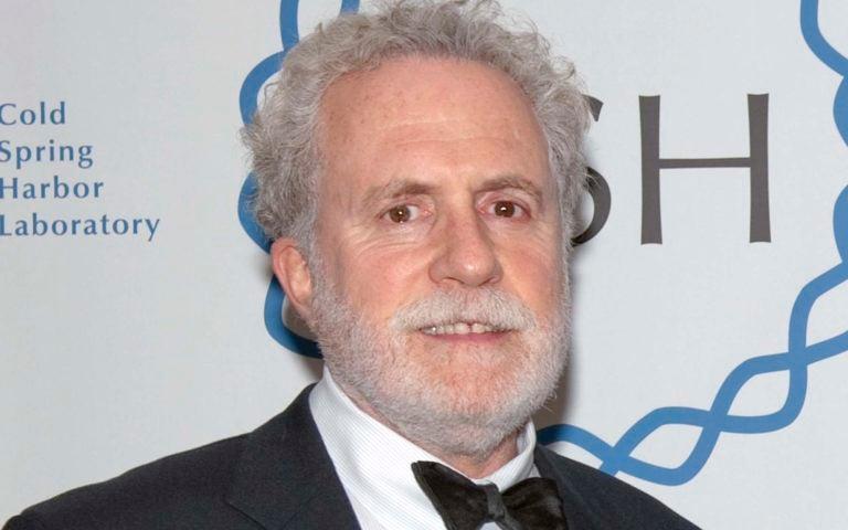 Peter Neufeld DHMD honoree