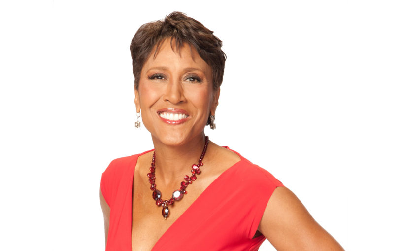 Robin Roberts DHMD honoree