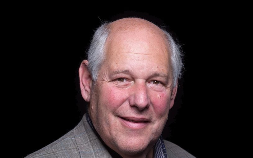 Robert W. Lourie elected to Cold Spring Harbor Laboratory Board of Trustees