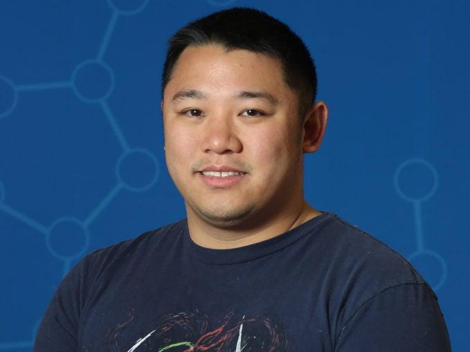 Alexander Xue