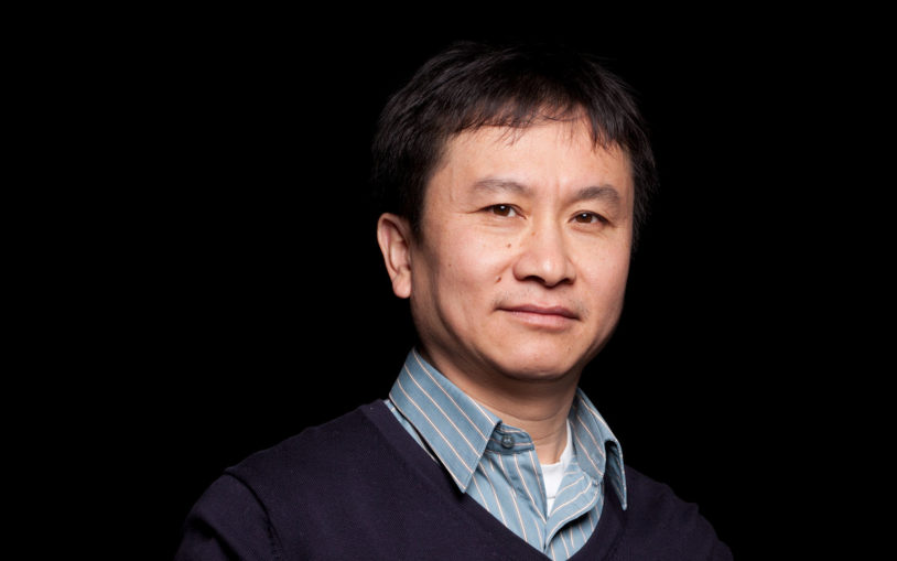 CSHL congratulates Sontag Foundation Distinguished Scientist Award recipient Dr. Hongwu Zheng