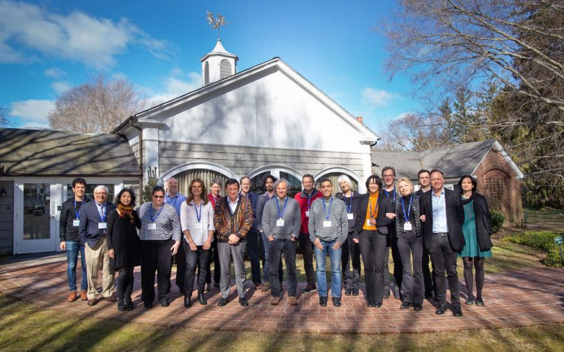 Banbury Center Meeting Cancer Immunotherapy 2019