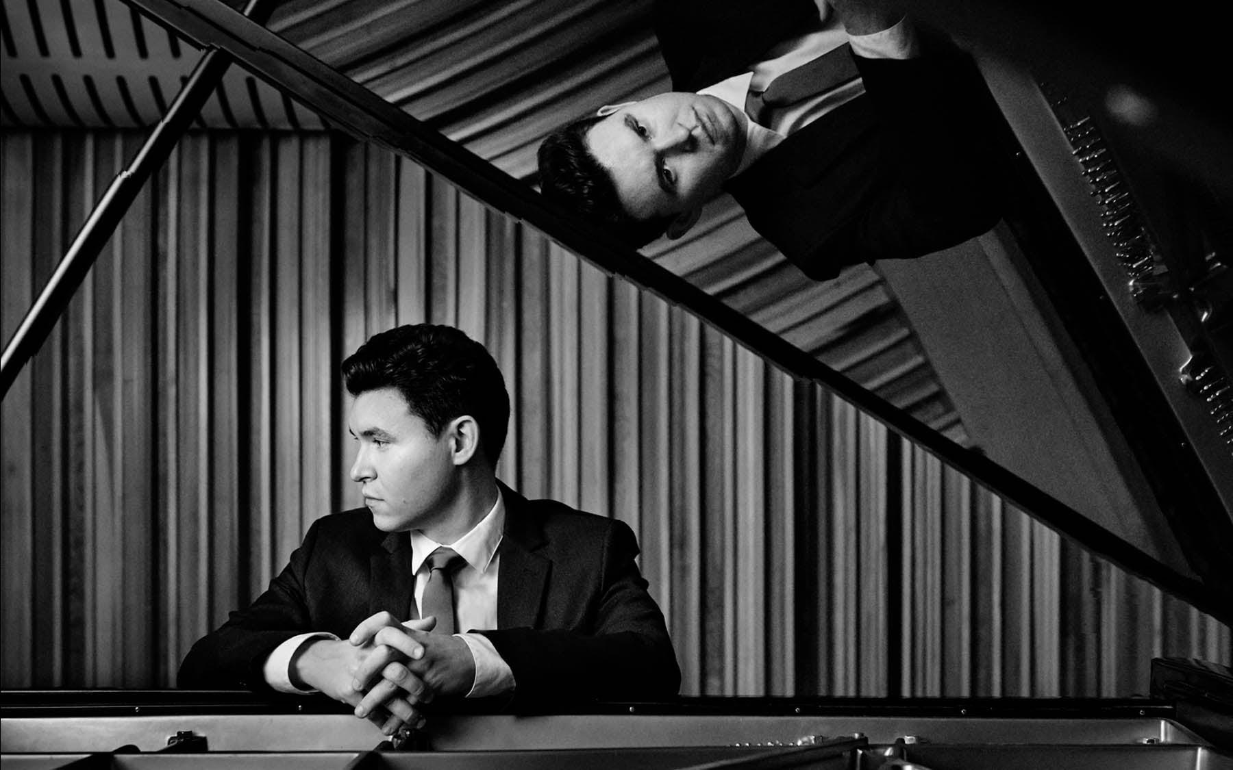 Matthew Graybil - photo by Kaupo Kikkas