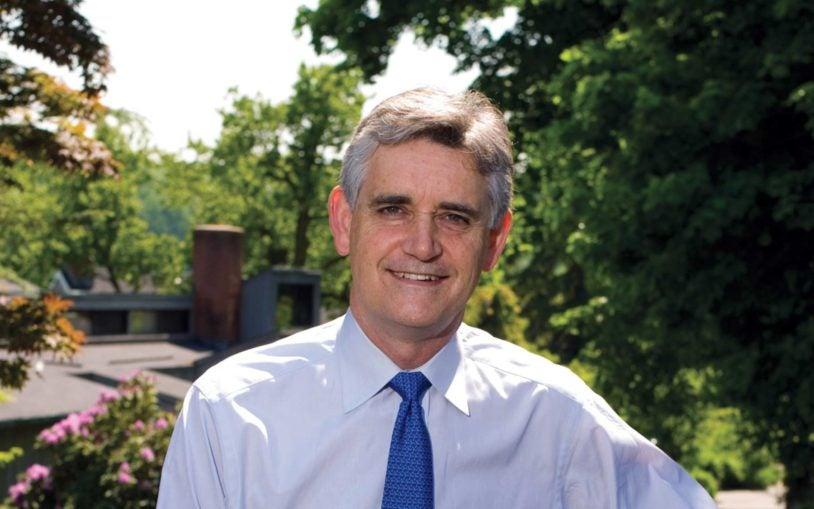 President Bruce Stillman wins prestigious Gairdner Award
