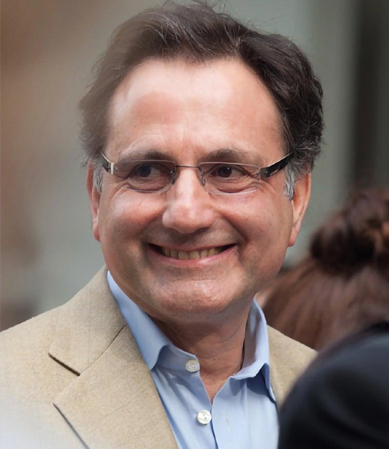 CSHL Professor David Spector