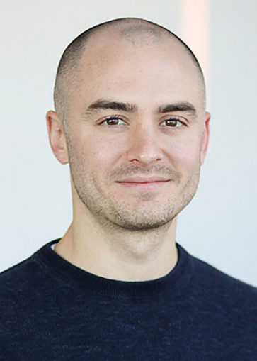 Ian Peikon