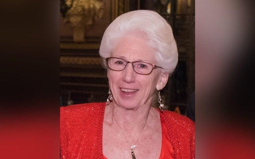 Nancy Wexler DHMD honoree 2019
