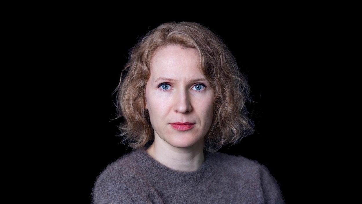 photo of Andrea Schorn