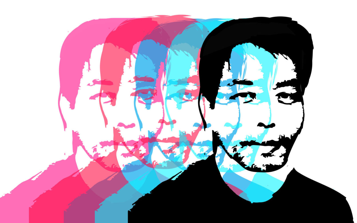 Bo Li illustration
