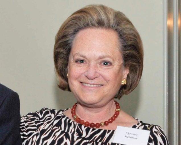 Cynthia Stebbins