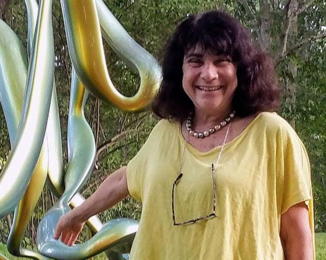 Marcia Kramer Mayer