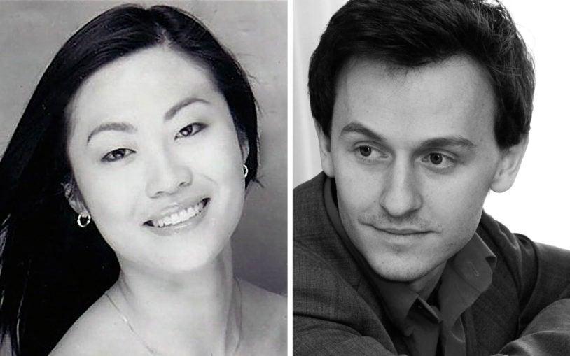 Concert: Jiayin Shen & Igor Lovchinsky, piano duo