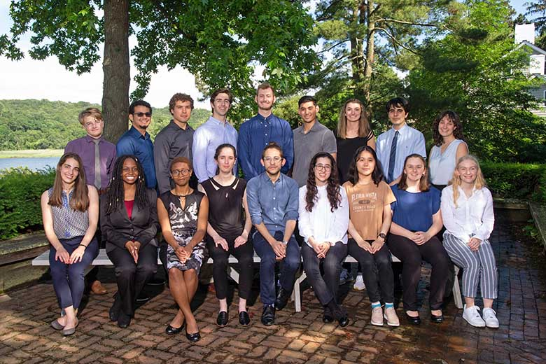 Undergraduate Research Program URP Alumni 2019