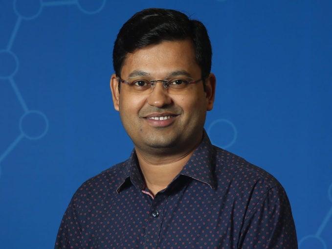 Sushanta Mishra