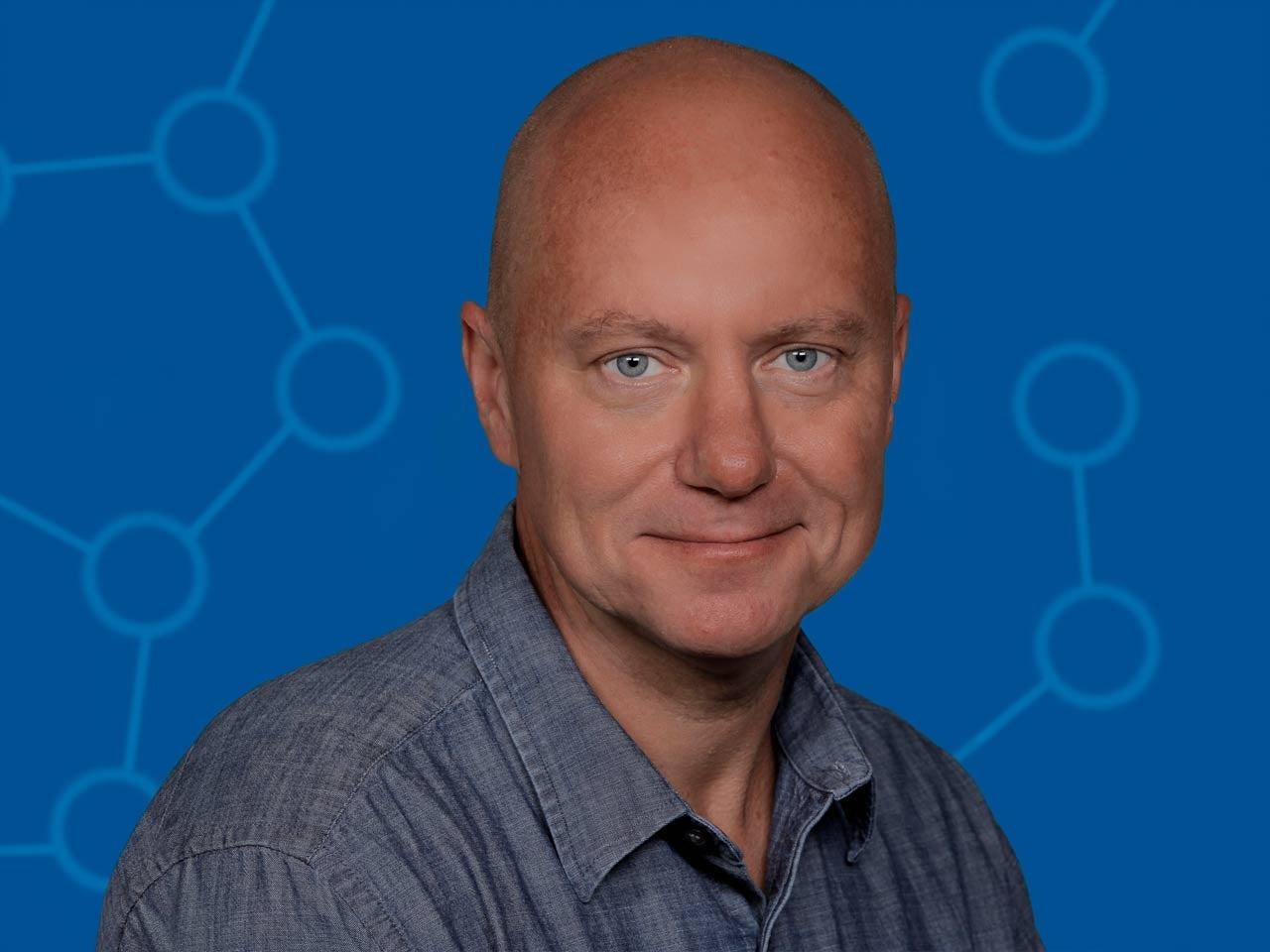 Alexei Koulakov