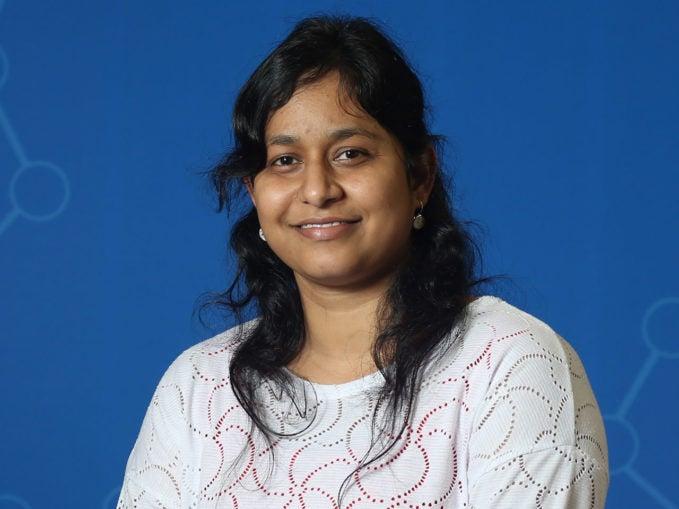 Sweta Srivas
