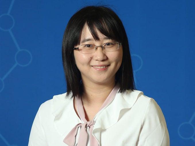 Yunyao Xie