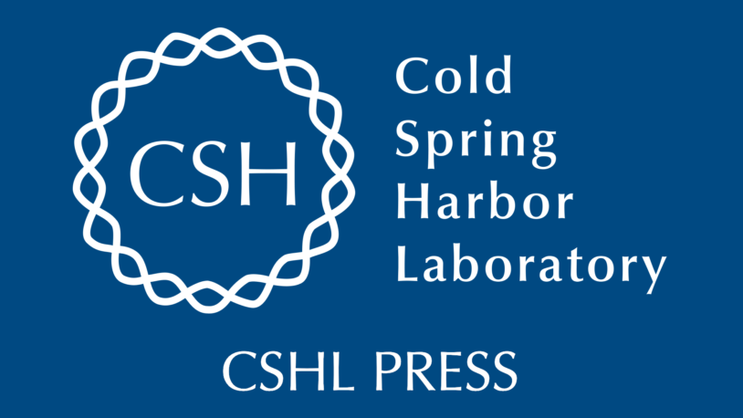 image of CSHL Press logo