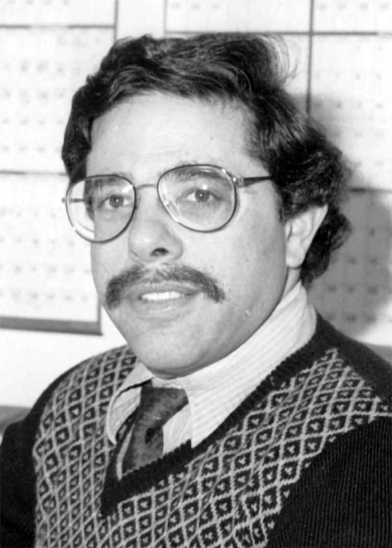 Photo of Michael Shodell - Banbury Director