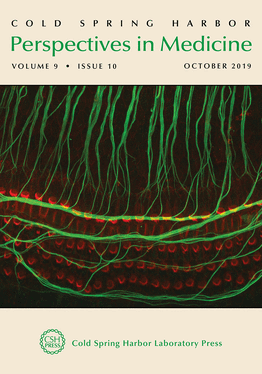 cover image for perspectives in medicine journal