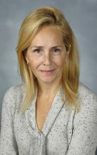 photo of Board of Trustee - Christine Anderson
