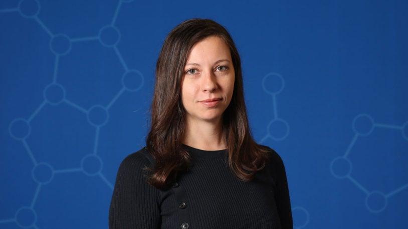 Laura Maiorino - WSBS alumni 2019