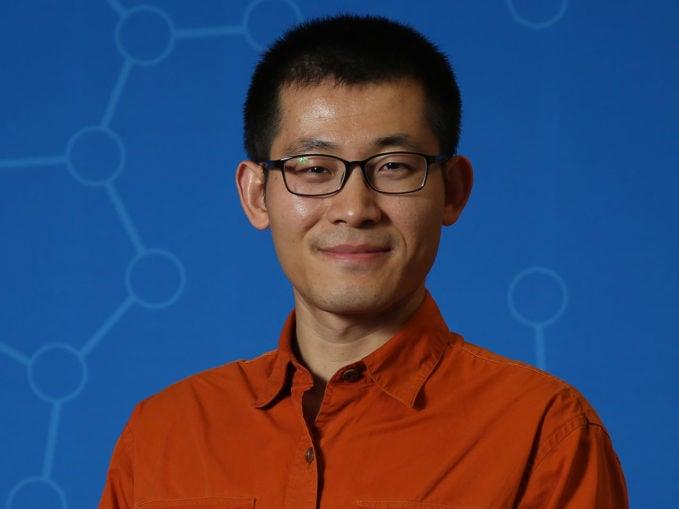 Xiaosa Xu