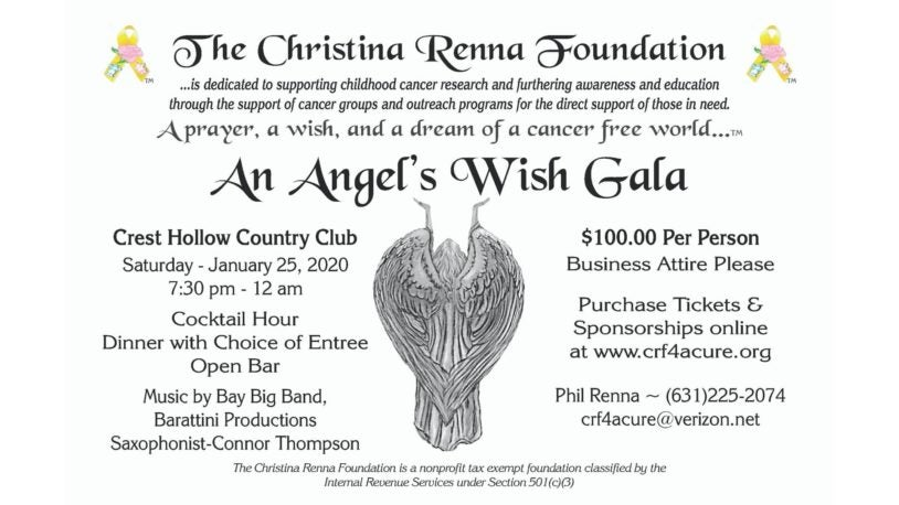 Angel's Wish Gala
