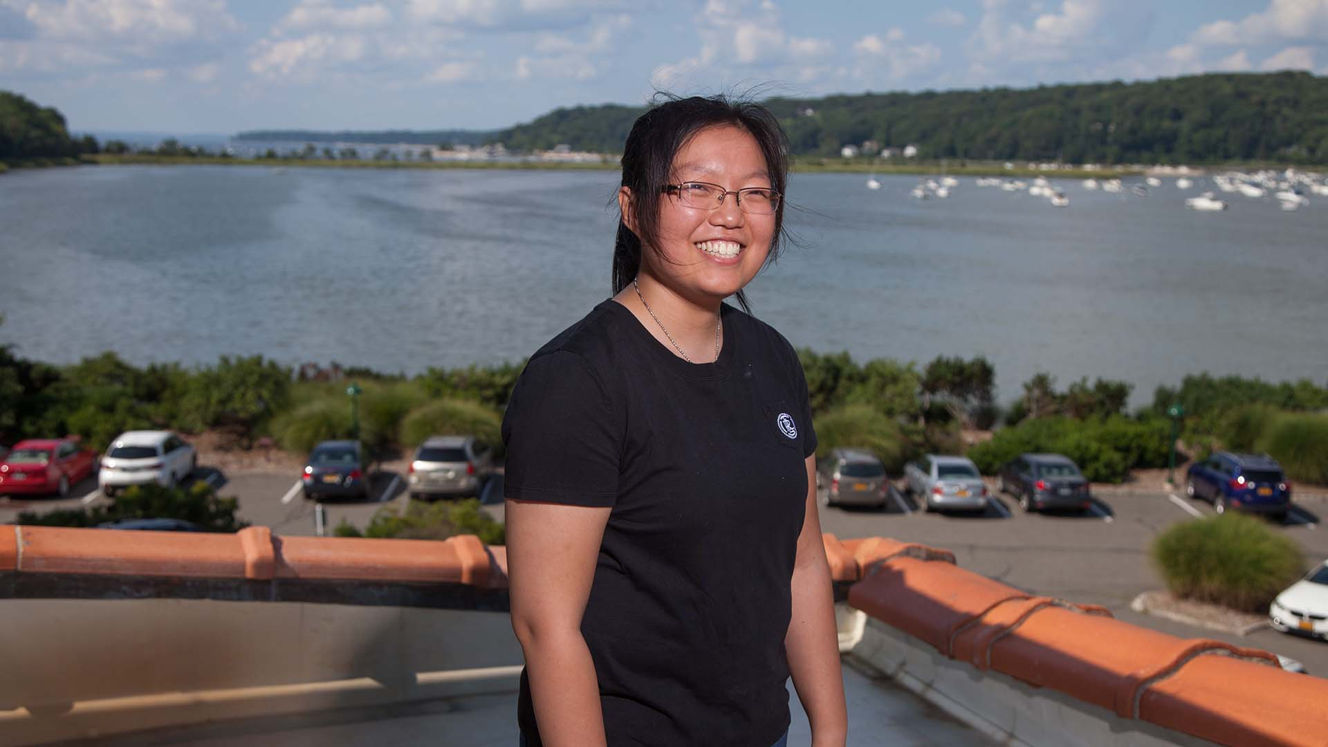 photo of Ann Lin