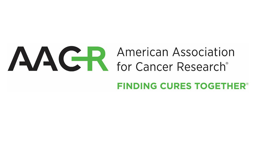 image of American Association for Cancer Research logo